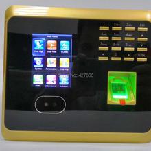WiFi UF100 Fingerprint Time Attendance System Face & Fingerp