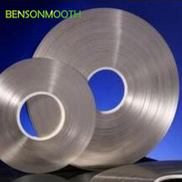 0.15 x 7mm 1kg Nickel Plated Steel Strap Strip Sheets for battery spot welding machine Welder Equipment 1kg