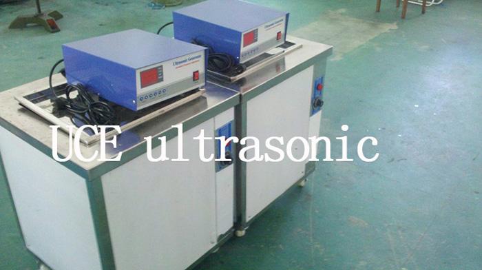 ultrasonic cleaner system