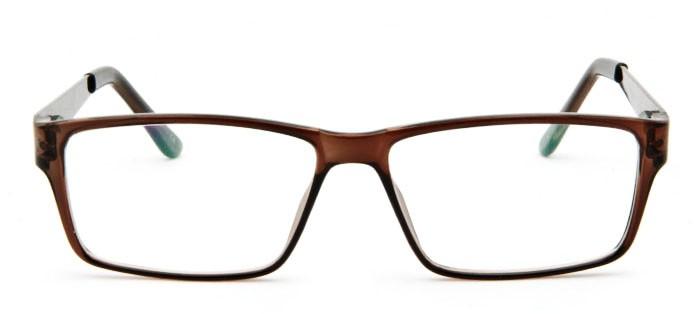 Black Square Eyeglasses (9)