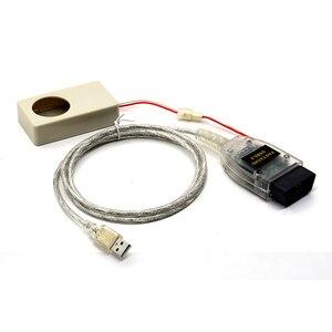Image 4 - Vagtacho USB Version V 5.0 VAG Tacho For NEC MCU 24C32 or 24C64 with Best Price VAG Tacho