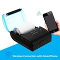 Новое Поступление ZJ-5805 58 мм Bluetooth 4.0 Android 4.0 POS Получения Термопринтер Законопроект Машина для Супермаркетов ЕС/США/ВЕЛИКОБРИТАНИЯ PLUG