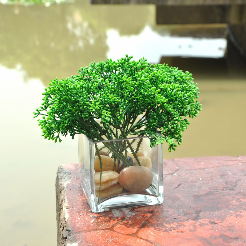 Home Decor Artificial Grass Promotion Shop for Promotional Home