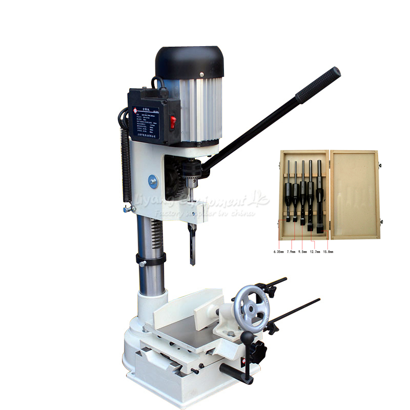 Woodworking tenon machine (2)