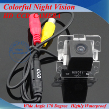 For Outlander Camera SONY CCD Car Rear View Camera For Mitsubishi Outlander 2007-2010 Free Shipping