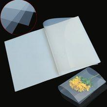 10 шт лист А3 прозрачность печати экрана струйная пленка бумага экспозиция положительный-SCL