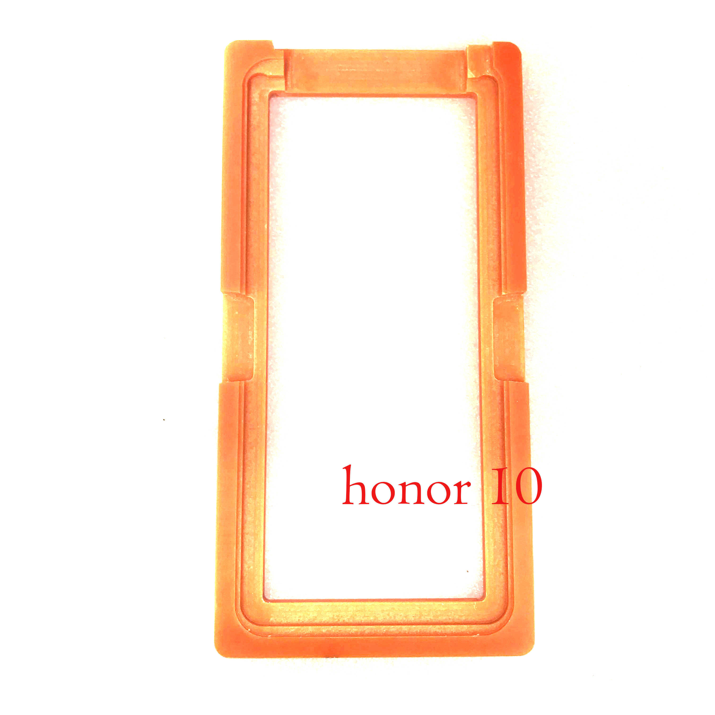 Pf Lcd Outer Glas Lens Scherm Lijm Oca Alignment Mould Mold Voor Huawei Honor 10