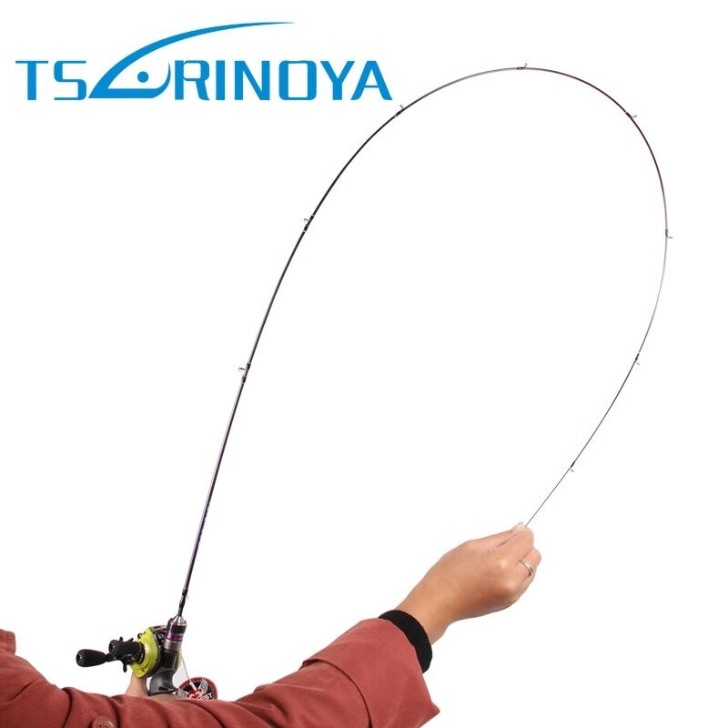 Trulinoya Soft Baitcasting Fishing Rod 1.4m/85g Power UL Lure Weight 1-6g Section 2 Cork Handle FUJI Guide Ring Fishing Tackle катушка для удочки mitchell 1 ze7000 6bb 5 2 1 trulinoya molinete