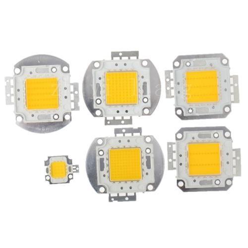 10 W 20 W 30 W 50 W 70 W blanc/blanc chaud puce LED ampoule lampe accessoires industriels10 W 20 W 30 W 50 W 70 W blanc/blanc chaud puce LED ampoule lampe accessoires industriels