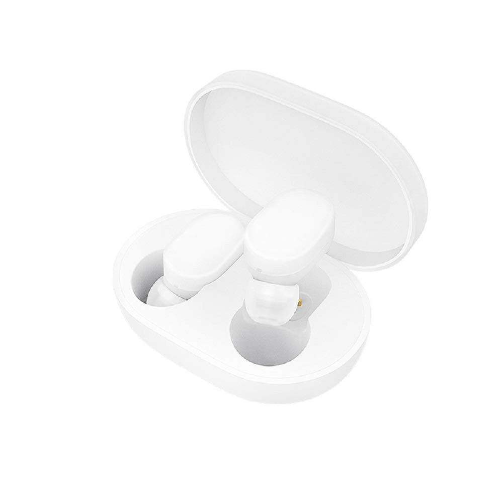 New Xiaoni MIjia Airdots earphone TWS Bluetooth 5.0 Earphone Youth Version Touch Control with Charging Box white mini in stockNew Xiaoni MIjia Airdots earphone TWS Bluetooth 5.0 Earphone Youth Version Touch Control with Charging Box white mini in stock