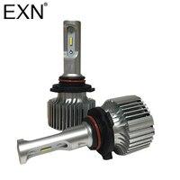 1 Set V1 9006 LED Bulb 36W 4000LM LED Headlight Kit H1 H3 H4 H7 H8