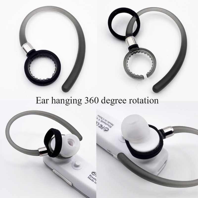 Detail Feedback Questions About Oasion Wireless Bluetooth Headset