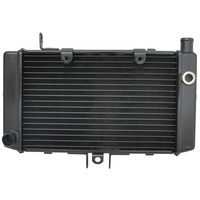 Fit Honda CB500 1993 2004 CB 500 93 04 Motorcycle Parts Aluminium Cooling Cooler Replacement Radiator