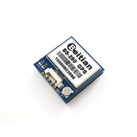 G MOUSE BS 280 GPS Module Integrated Active Antenna for RC Airplanes RC Drone