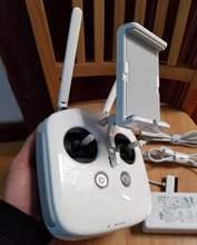 DJI Phantom 4 Pro remote controller GL300F P4P Condizione di Lavoro Eccellente 90% Nuovo Con La Spedizione del Regalo Della Cinghia di