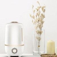 Humidificador de aire de gran capacidad 2020  humidificador de aire ultrasónico  pequeños humidificadores de aromaterapia para el hogar