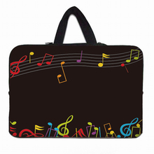 وقت الموسيقى رائع 2020 محمول حمل كم حقيبة كابا الفقرة دفتر 10 12 13 14 15 17 بوصة جديد غطاء الكمبيوتر حالات رواج الحقيبة