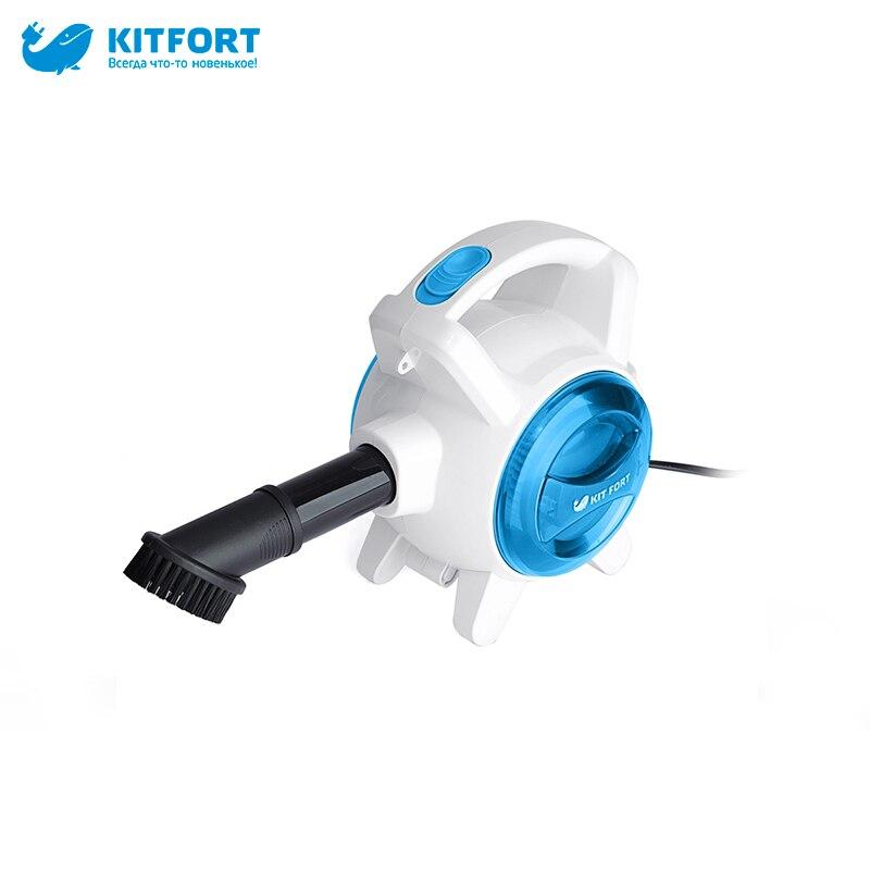 Handheld vacuum cleaner Kitfort KT-526 handheld