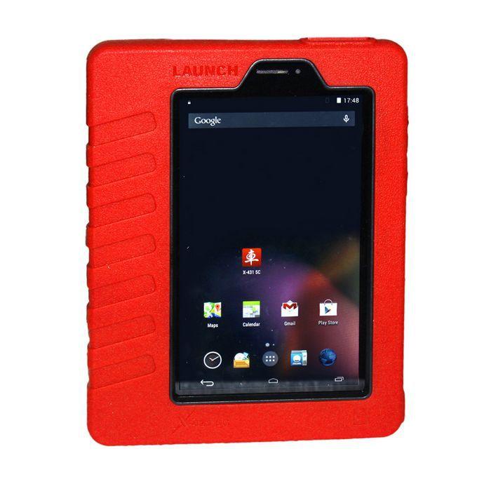 Original LAUNCH Tablet PC Diagnostic Tool X431 5C Same Function as X431 V X431 Pro WiFi/Bluetooth Auto Scanner Diagnostic-Tool стоимость