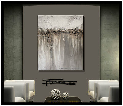 US $90.99 |Tela astratta pittura murale arte moderna contemporanea eloise  arte africana grande wall art decorazione camera da letto libero in Tela ...