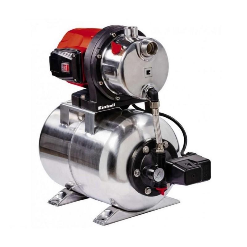 EINHELL 4173490-pression Group With Hidrobox GC-WW 1350 NN