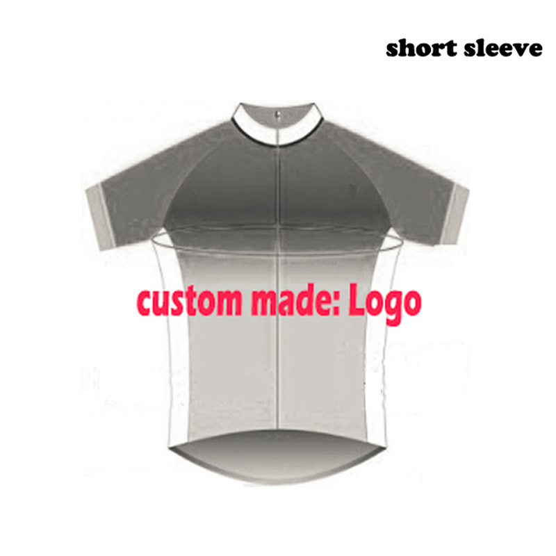 Customized full zipper jersey Custom Outdoor sports Jerseys Bike Custom Cycling Clothing Affordable Custom Cycling Clothes
