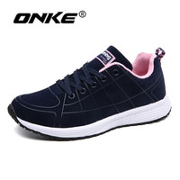 ONKE Brand Women Shoes Sneakers Thermal Spring Autumn Winter Women S Running Shoes Light Runing Zapatillas