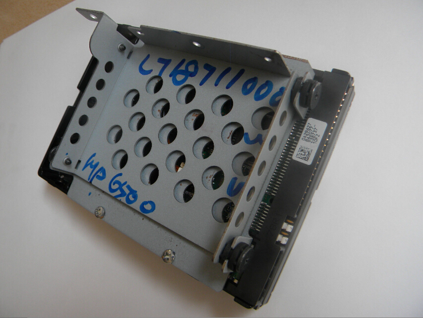 FOR RICOH MP7500 HARD DISC RACK ASSEMBLY