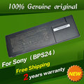Envío libre vgp-bps24 batería original del ordenador portátil para sony vaio pcg-4100 svs15 svs13 svs13a svt13 svt14 vpc-sa sb vpc-sd vpc-se