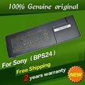 Free shipping VGP-BPS24 Original laptop Battery For SONY vaio PCG-4100 SVS15 SVS13 SVS13A SVT13 SVT14 VPC-SA SB VPC-SD VPC-SE