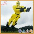 1100*500 cm Inflable kite Transformador de fábrica cometa kaixuan