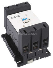 Best quality AC Contactor CJX2-150 150A 3P used for ac motor