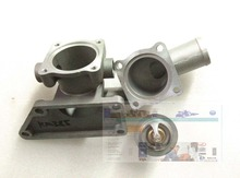 Laidong the KM385BT set of thermostat repair kit, including the upper cover, thermostat and lower housing