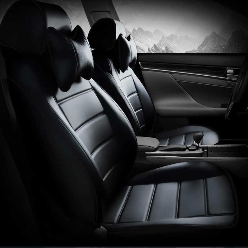 CUSTOM made รถยนต์สำหรับ Audi A6L R8 Q3 Q5 Q7 S4 S5 S8 RS TT Quattro A1 A2 a3 A4 A5 A6 A7 A8 อุปกรณ์เสริมรถยนต์จัดแต่งทรงผม