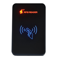 Free Shipping Access Control 125KHZ RFIC Smart ID Card CR 3066D Reader Wiegand 26/34 Home Security Access Control System
