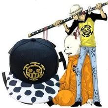 One Piece Monkey D. Luffy Hip-Hop Cap