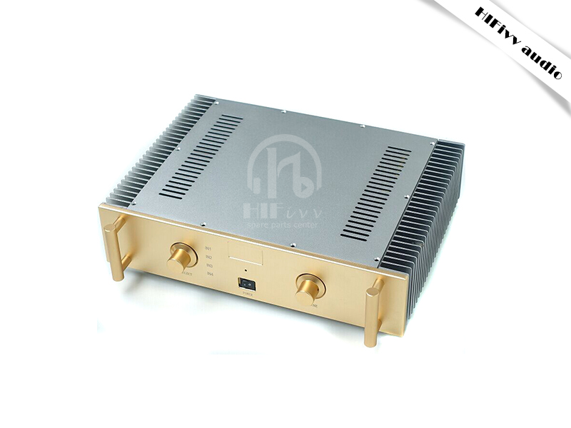 HIFivv audio amplifier hifi audio power amplifier 2sk170 2sj74 2SC5200 2SA1943 home amplifier system High power amplifier 50pcs lot new ns8002 8002 ns8002 chip audio power amplifier power amplifier quality sop8