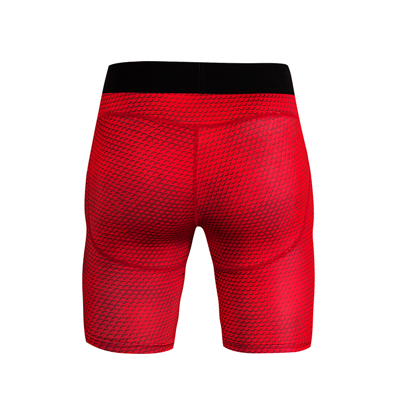 ALI shop ...  ... 1000007670325 ... 5 ... Men's tight shorts promotion hot fitness training high elastic compression shorts quick-drying breathable sweatpants ...