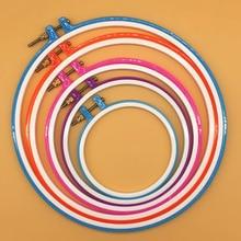 oneroom Round Loop Cross Stitch Hand DIY Needle