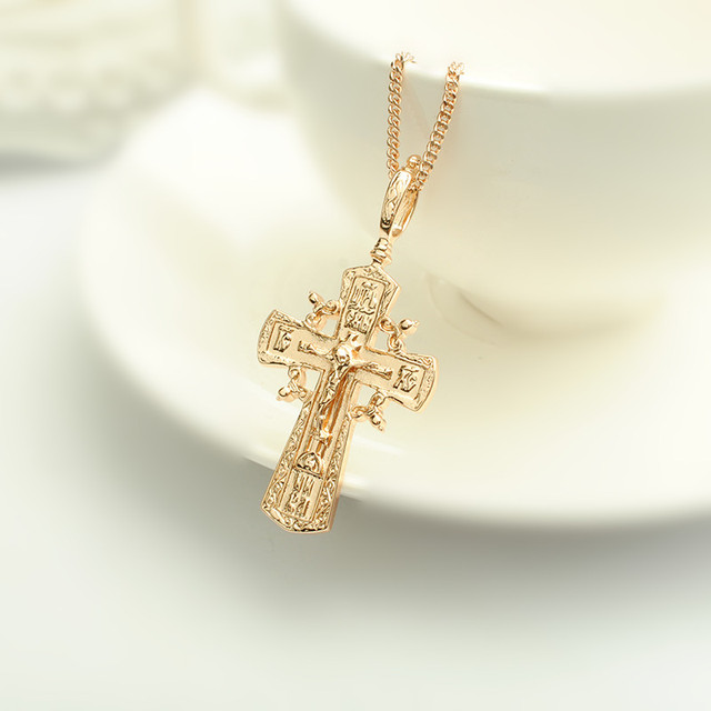 2018 new arrival classic men women greek orthodox jewelry unisex 2018 new arrival classic men women greek orthodox jewelry unisex charm necklace double side russian jesus mozeypictures Choice Image