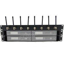 1U ラックマウント、棚トレイケース、パッチパネル、アンテナケーブル延長用 SLX4 288 sennheise ew100G2 G3 ew135 G2 G3 ワイヤレスマイク