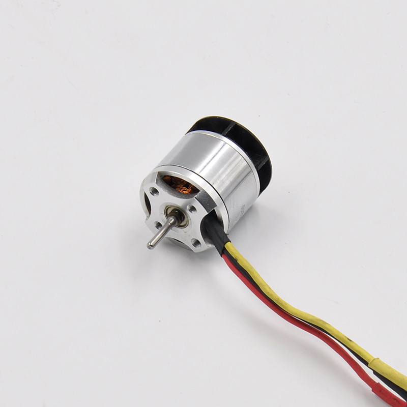 iSteady camera drone accessories outrunner brushless motor D2830-3500KV for RC 450# helicopter