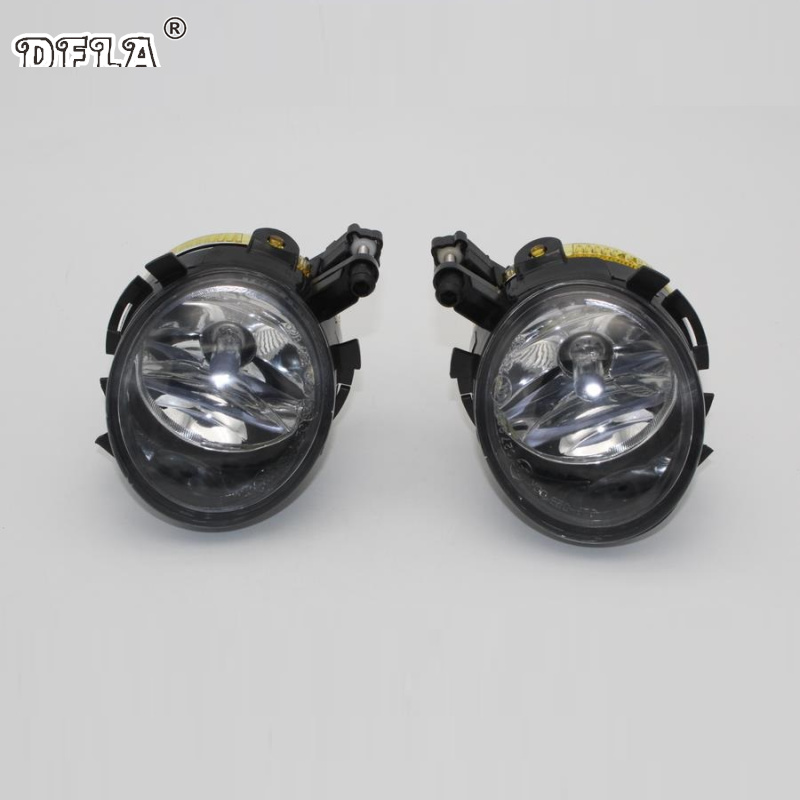 Car Light For Seat Ibiza 2009 2010 2011 2012 Toledo 2005 2006 2007 2008 2009 Car-styling Front Halogen Fog Light Fog Lamp car modification lamp fog lamps safety light h11 12v 55w suitable for mitsubishi triton l200 2009 2010 2011 2012 on