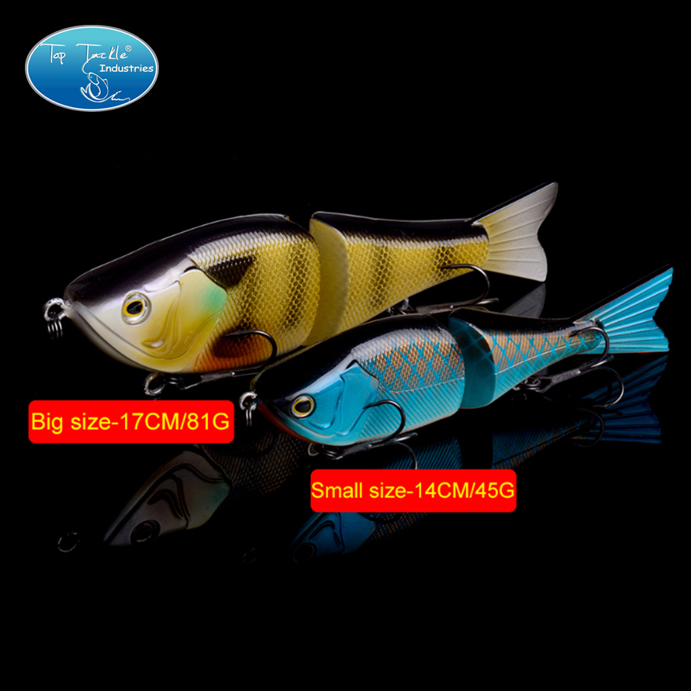 Free Shipping 2 Jointed Bait S Curver Swimbait Jerk Bait Sinking Fishing lure17CM 81G/14CM 45G fishing lure artificial bait swim bait 135mm 55g sinking 2 segement vib with soft double tail jerk bait