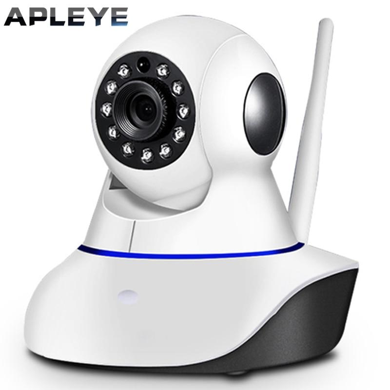 ФОТО 720P Security Network CCTV wifi camera Wireless Digital Security Surveillance IP camera IR Infrared Home Night Vision Camera