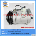 Compressor 10S15C 1A for Fendt farmer 447220-3540 447220-4620
