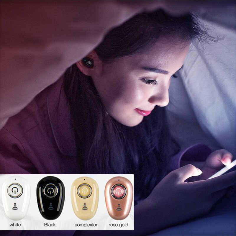 Bezprzewodowe słuchawki Bluetooth z mikrofonem S650 sportowe słuchawki douszne słuchawki zestaw głośnomówiący do telefonu dla Huawei dla Xiaomi dla Samsung