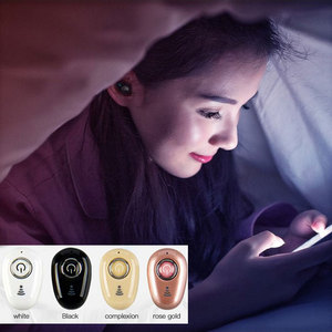 Image 5 - S650 Mini Wireless Bluetooth Earphone Sport Earbuds Bluetooth Headphone Handsfree Headset with Mic For Samsung S20 Huawei Xiaomi