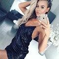 vestidos sexy women sequin dress vestidos de verano backless dress vestidos de playa sexy dresses vestido lentejuelas summer
