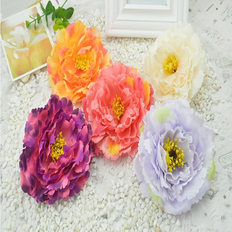 Online Get Cheap Peony Silk Flowers